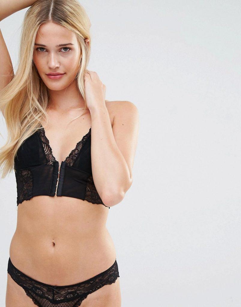 4 New Ways to Wear a Bralette - My Fashion CentsMy Fashion Cents
