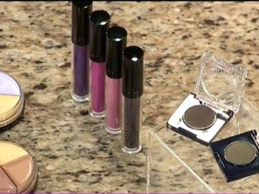 greensboro, greensboro news, technology, new technology, MAIC 2016, motives motives cosmetics, loren ridinger 2016