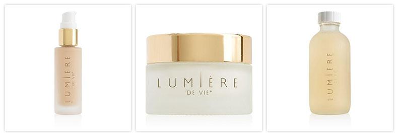 MAIC 2016: Lumiere de Vie New Releases | Loren's World