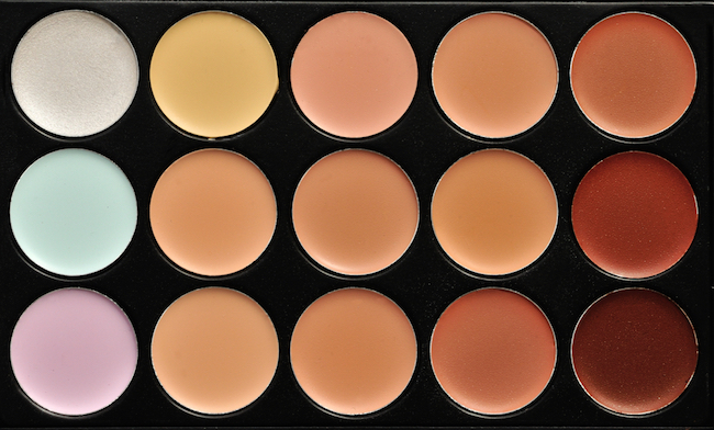 color, color correcting, guide to color correcting, fool-proof guide,