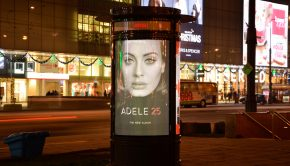 Adele 25 MTV VMA Nomination 2016