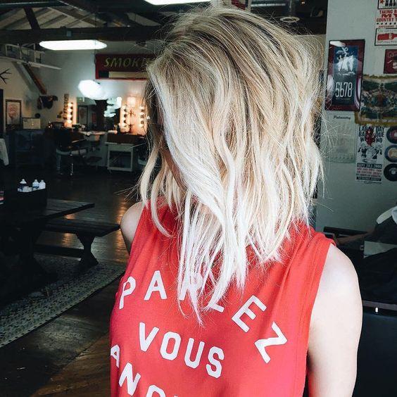 haircuts that make fine hair look thicker haircuts