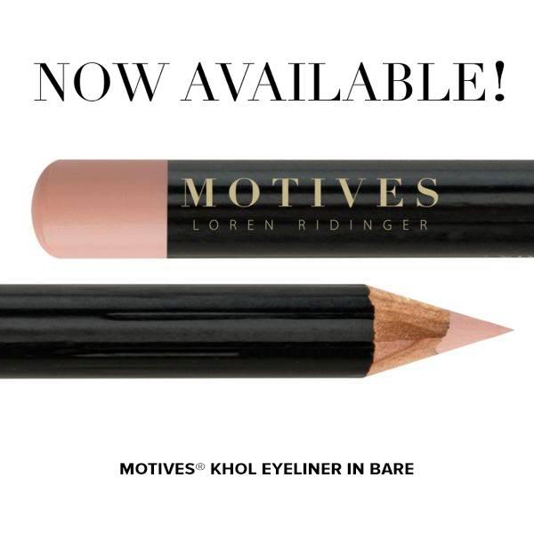Motives Eyeliner in Bare