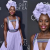 "Get the Look: Lupita Nyong'o at ""Queen of Katwe"" Premiere"