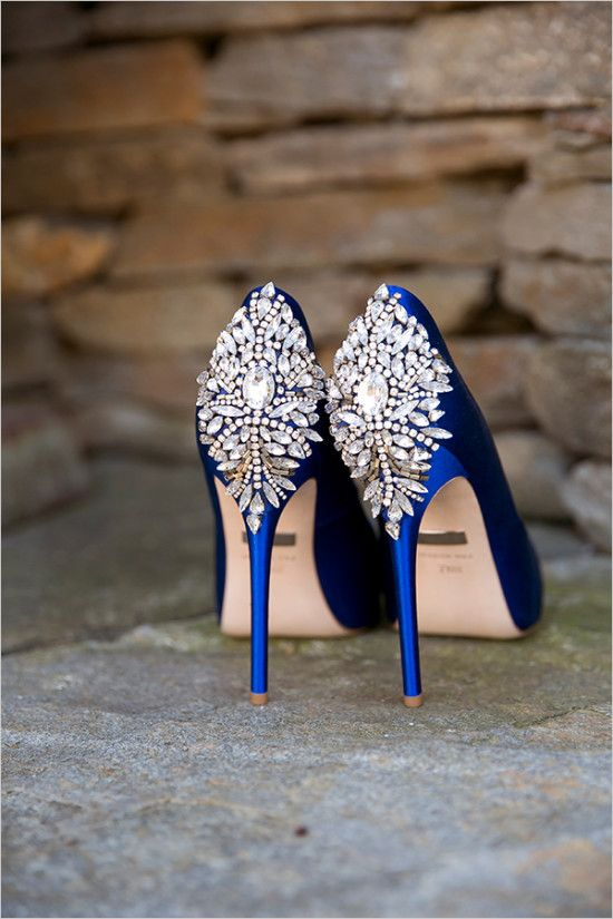 Pinterests most pinned wedding shoes lorens world pinterest pinned weddings wedding shoes wedding fashion badgley mischka blue junglespirit Gallery
