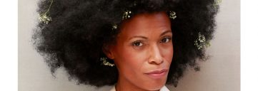 bok hee, cantu, shop, tracey reese, nyfw, whimsical hair, hairstyles, chic, fun, quirky