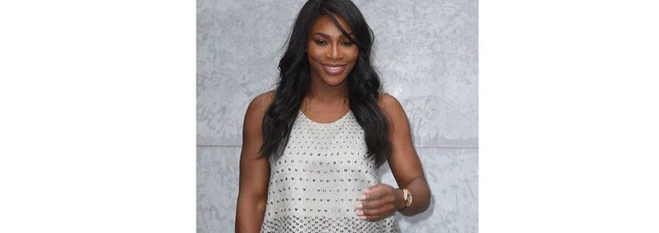 serena williams, anna wintour, milan, milan fashion week, fashion week, spring/summer 2017, ss 2017 milan