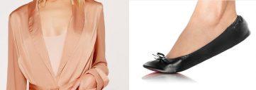 fall basics, expert, basics, leather pants, ballet flats, duster coats, trench coat, cable knit sweater, fall, season