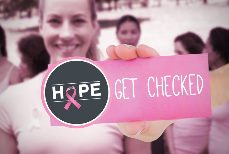 Breast Cancer Awareness: 3 Online Resources for Early Detection | Loren's World