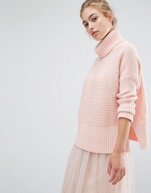 chunky, chunky sweater, sweater, knits, blazer, fashion tips, fashion news
