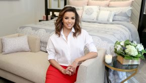 Q&A with Eva Longoria Baston for JCPenney