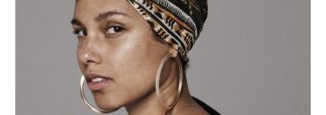 alicia keys, w magazine, no makeup makeup, no makeup, my friend, friend