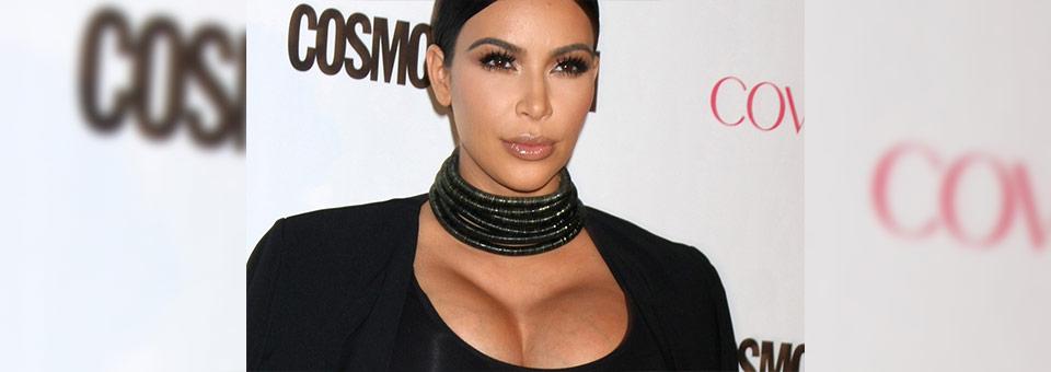 Birthday Girl Style: Kim Kardashian West