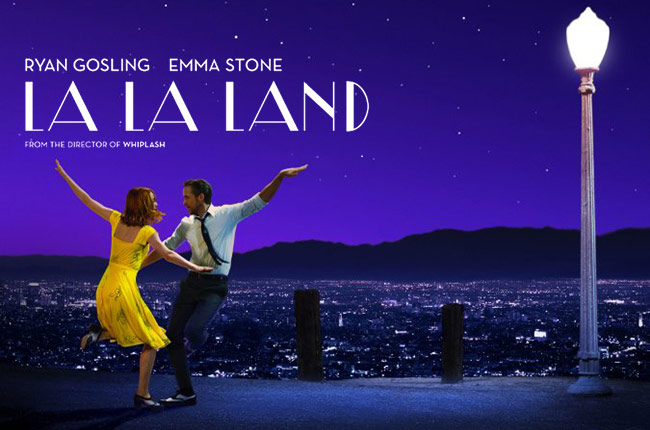 watch la la land movie trailer