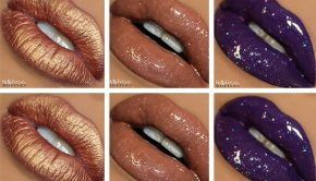 Get the Look: Statement Lips with Motives (Tutorial)