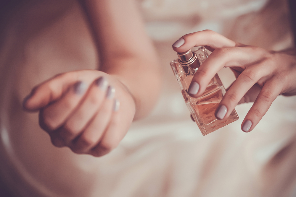 8 New Perfume Releases from Top Designers | Loren's World