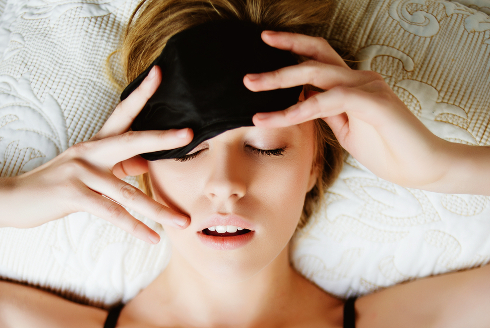 Sleep Solutions: Detoxing Tips for Better Rest | Loren's World