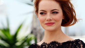 Emma Stone Talks Equal Pay for Women