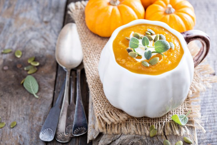 Top 7 Soups to Try This Fall (Best of Pinterest Roundup)