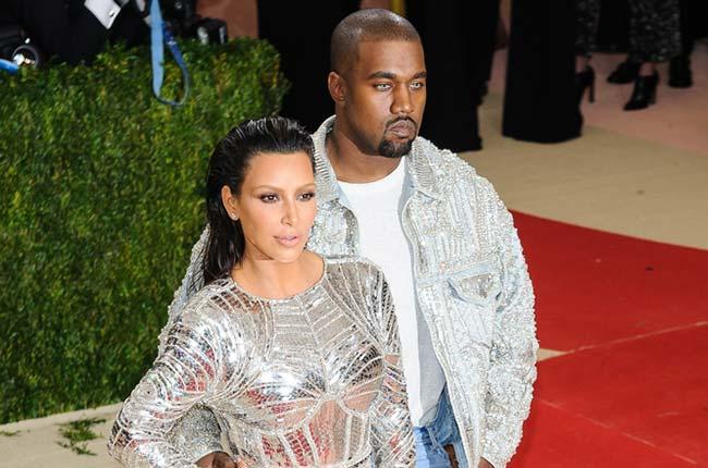 Kim Kardashian Held at Gunpoint in Paris