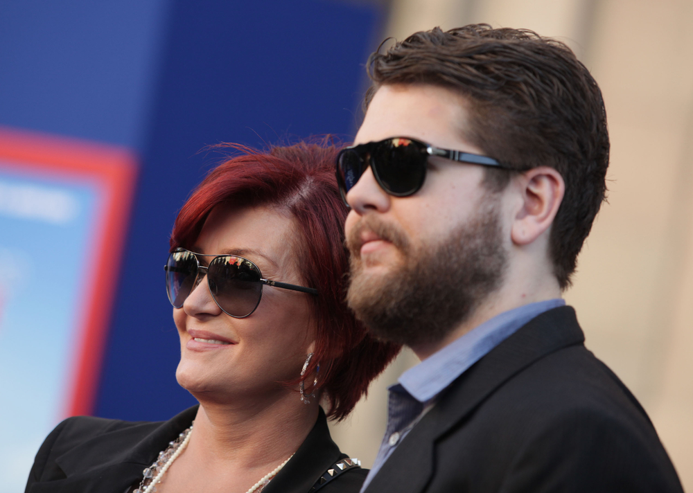 Jack Osbourne Talks About Living with Multiple Sclerosis