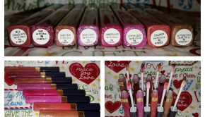 Stepany's Sweet Life Reviews Motives & Lumiere de Vie