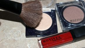 "Motives Featured in ""Parenting Healthy"""