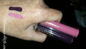 "Motives Featured in ""Momma 4 Life"" Blog"
