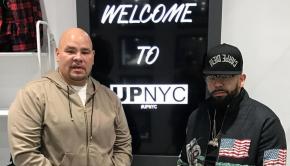 Fat Joe to Open Up NYC Sneaker Store