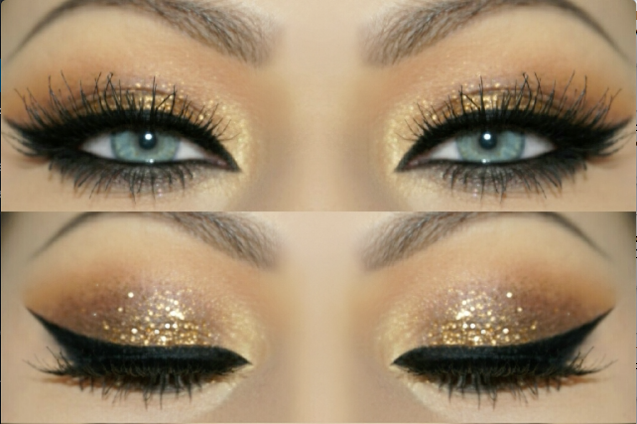 Holiday Glam: A 'Festive' Motives® Makeup Tutorial