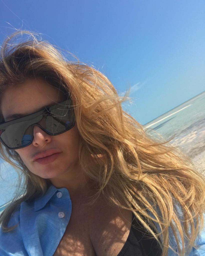 Loren Ridinger Beach Waves Tutorial