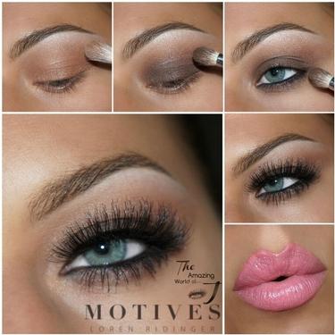 motives, fall, liner, fall eyeliner, glitter liner, gigi hadid, eyeliner