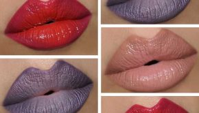 mixing lipstick colors with motives recipes