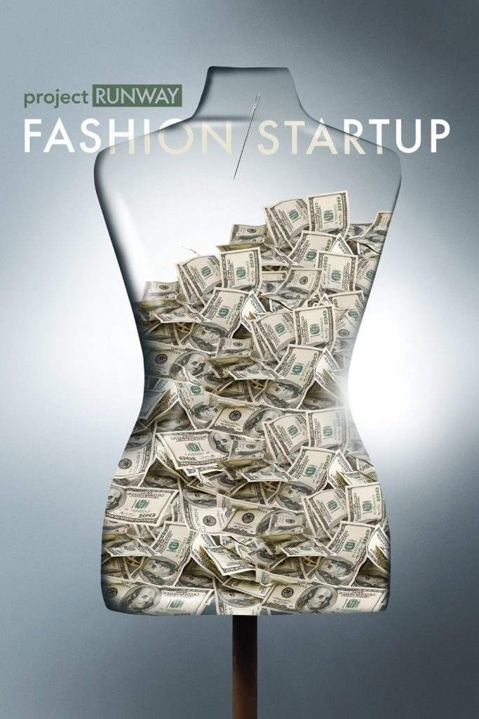 project runway fashion startup tv show