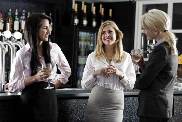 5 Simple Rules for Your Office Holiday Party