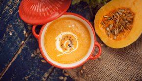 Healthy Thanksgiving Tips by Sophia Gushee