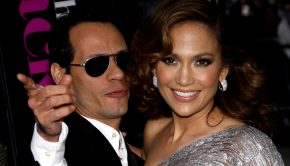 Marc Anthony & Jennifer Lopez Collaborate on Spanish Album