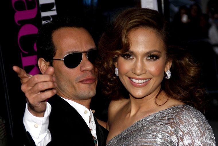 Marc Anthony & Jennifer Lopez Collaborate on Spanish Album