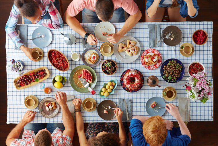 8 Thanksgiving Kitchen Hacks
