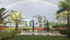 Dorado Beach Rainbow