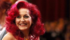 Patricia Field Talks Career Success at 92