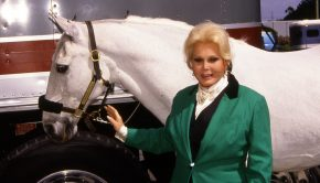 Remembering Zsa Zsa Gabor - Zsa Zsa Dies at 99