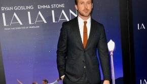 Ryan Gosling La La Land Movie Premiere