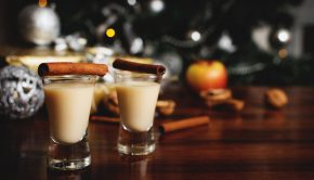 3 Skinny Eggnog Recipes