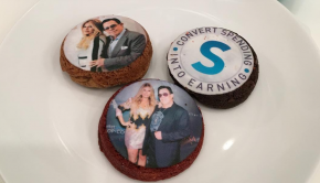 Selfie Cookies: Available Soon on SHOP.COM