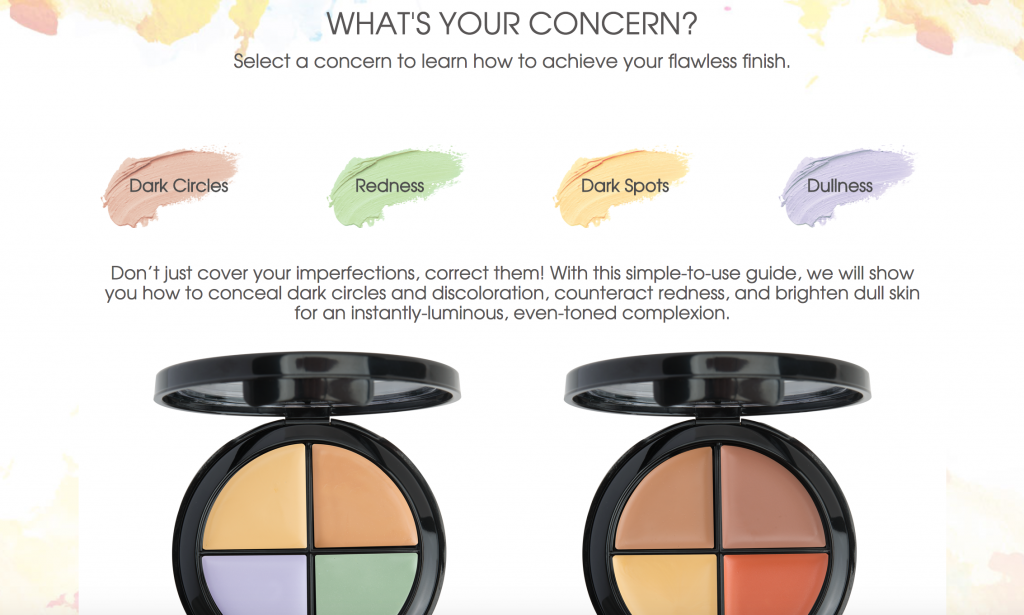 Motives Launches Color Correction Guide: How to Use It