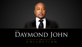 Shop the Daymond John Collection on SHOP.COM