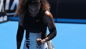 Serena Williams Wins 7th Australian Open Title