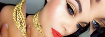 miss carrie makeup, youtube beauty guru, motives, motives cosmetics, loren ridinger, makeup tutorial, get the look