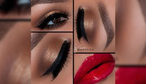 3 Sultry Valentine's Day Looks with Motives